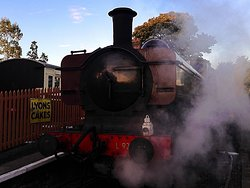 Chinnor & Princes Risborough Railway