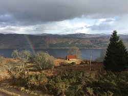Drovers Lodge - Loch Ness View