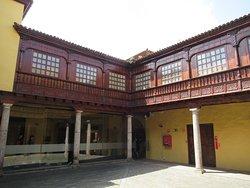 Museo de Historia y Antropología de Tenerife (Casa Lercaro)