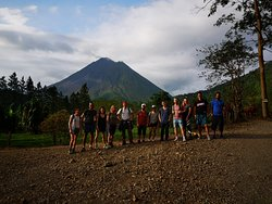 Arenal Jungle Tours