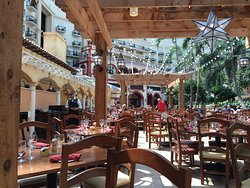 Gaylord Palms Resort Buffet