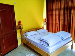 Double Room - 1 double bed