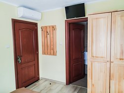 Double Room - Led Tv, Air-Con