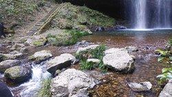 Ryuzuga Taki Falls