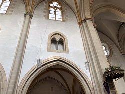 Stiftskirche St. Castor,
