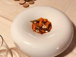 La huerta valenciana, nos acerca productos de temporada , que son increíbles tanto en color , como en aromas y sabor.