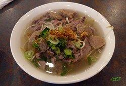 Satay Noodle House