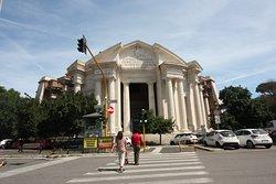Basilica del Cuore Immacolato di Maria