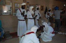 Gnaoua music