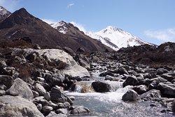 Unforgetable trek in Nepal