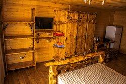 """""""Улучшенный стандарт"""". Мебель-эко, выполнена вручную из массива дерева."""
