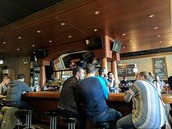 Lone Wolf Tavern