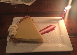 Awesome Birthday Dinner