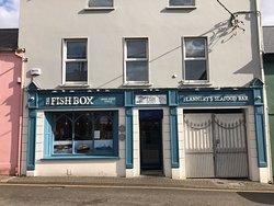 The Fish Box