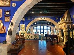 Museu del Cau Ferrat