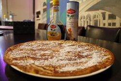 Da Antonio Pancakes