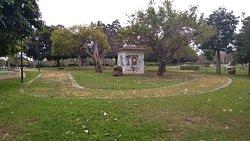 Huelin Park