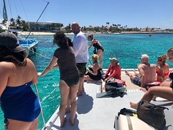 Octopus Aruba - It's your vacation… we make it easy! We'll work with you to make this experience one you'll talk about for years! Let us help you choose the best option for your group!