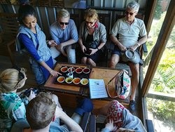 Travelling in a group is always more fun; we'll ensure everyone has a memorable time on the island