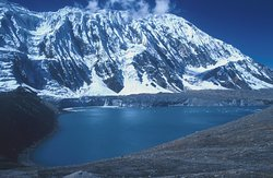 Tilicho tal (lake ) Trekking from merit adventure