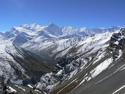 Thorong la Pass Trekking from Merit adventure