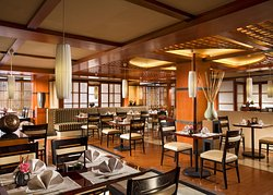 Hanano Japenese Restaurant