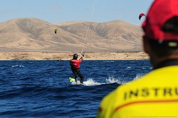 Redshark Fuerteventura