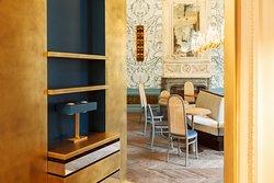 BB Blanche - Restaurant chic - Pigalle - Pairs 9