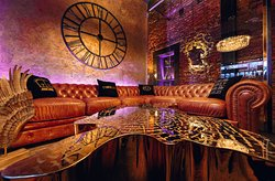 TIMELESS Lounge & Bar