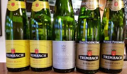 Alsace wine tour. Will you be able to decide which is your favourite grape?