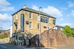 The Harraby Pub & Kitchen