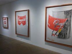 More Soup Cans