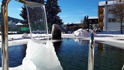 Spa-Genuss im Winter
