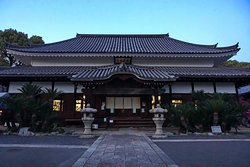 Kokuzenji Temple