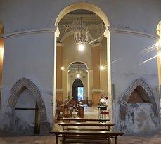 Santuario Santa Maria Delle Grazie Di Forno