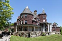 Halliehurst Mansion