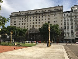 Buenos Aires Attractions