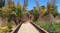 Jardin de Olhao