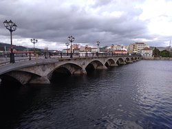 Puente del Burgo