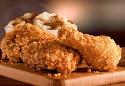 KTC - Ki Tal Chicken