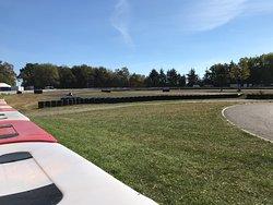Outdoor Karting in Wittgenborn!