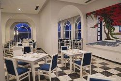 Restaurant Principal LE MENZEL