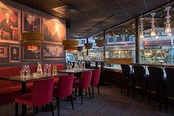 På Hörnet Bar & Kök