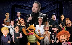 ‪Terry Fator - The Voice of Entertainment‬