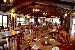 Restaurante El Sendero