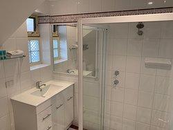Suite 40 - one bedroom suite - private ensuite
