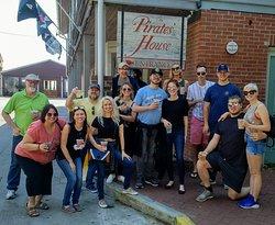 My City Savannah Tour