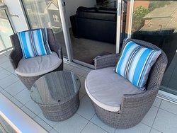 Luxury C16 Apartment