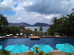 Lovely Resort..highly recommended