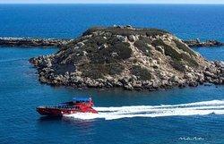 Kiotari Sea Lines